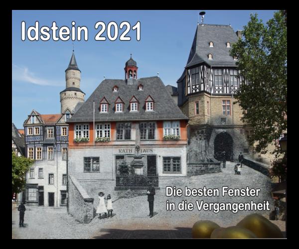 Idstein – Die besten Fenster in die Vergangenheit (2021)