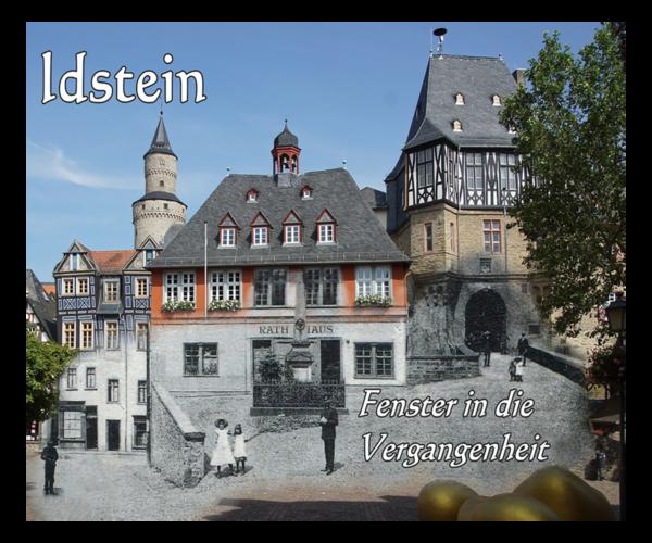 Idstein – Fenster in die Vergangenheit (2014)