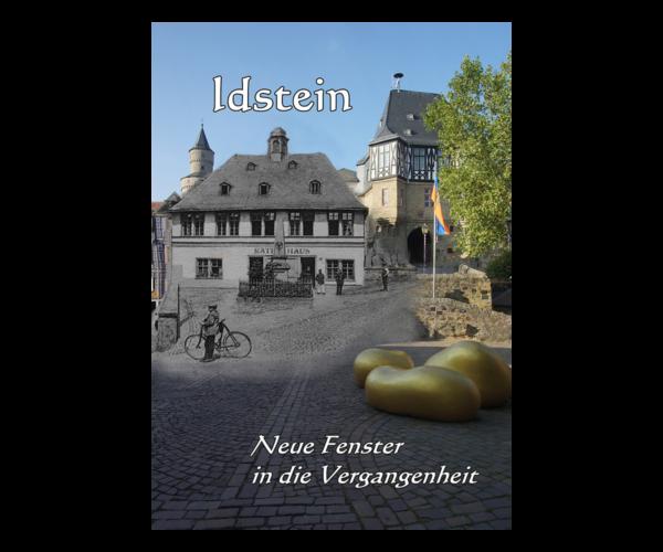 Idstein – Neue Fenster in die Vergangenheit (2015)