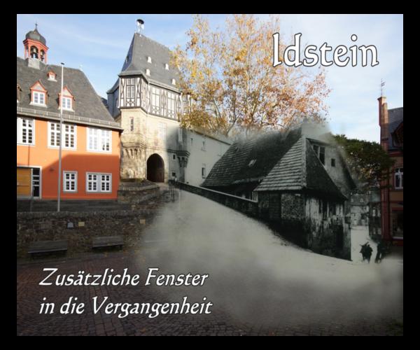 Idstein – Zusätzliche Fenster in die Vergangenheit (2018)